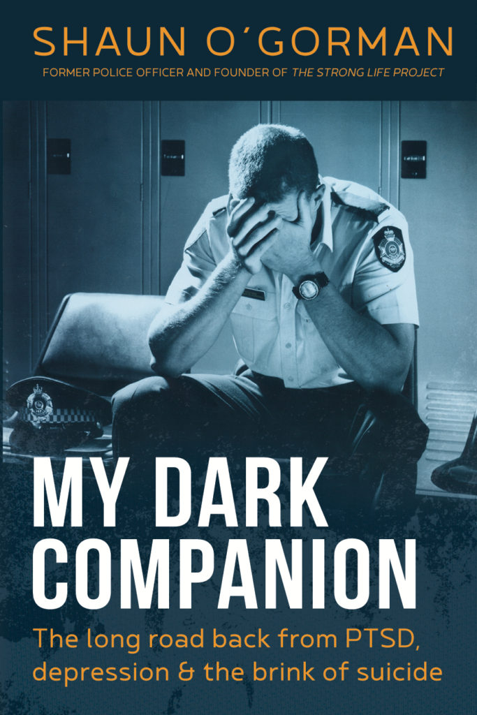 Front cover Dark Companion