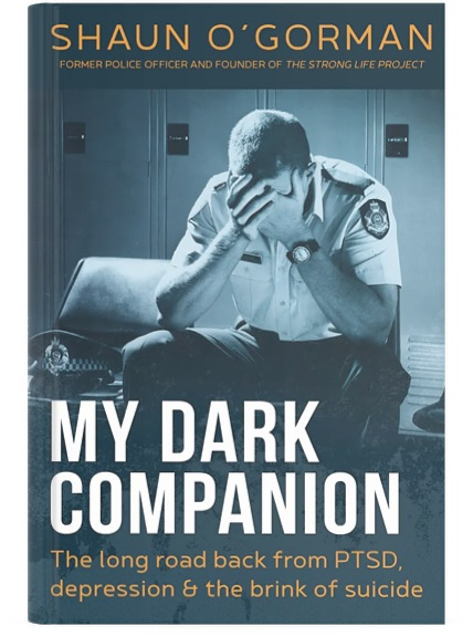 My Dark Companion Book
